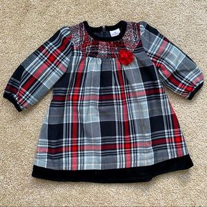 Hanna Andersson 18-24 month Formal Dress